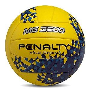 Bola De Volei Oficial Mg3600 Penalty