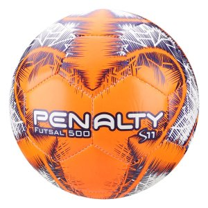 Bola Futsal Penalty S11 R6 500 LX