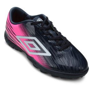 Chuteira Society Umbro Hit Feminina