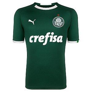 Camisa Palmeiras  Torcedor Puma Masculina