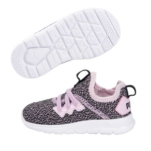 Tênis Infantil Puma Flash Knit Ps Bdp