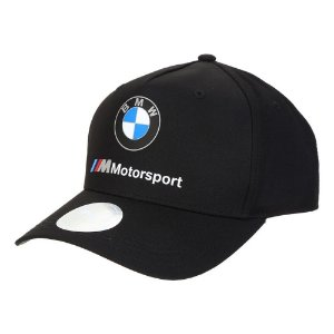 Boné Puma Bmw M Motorsport Bb Aba Curva