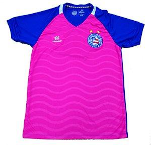 T-shirt Dry Esquadrão Feminino
