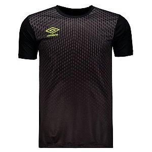 Camisa Umbro Twr Graphic Pro Velocita