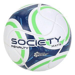 Bola de Futebol Society Penalty Matis IX