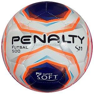 Bola Futsal Penalty S11 R2 X