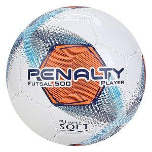 Bola de Futsal Penalty Player 500 Bc C/C VIII