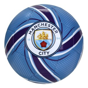 Bola Puma Campo Manchester City Future Flare