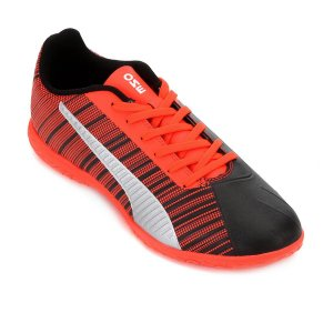 Chuteira Futsal Puma One 5.4 IT Bdp
