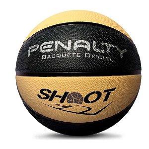 Bola Penalty Basquete Shoot X Oficial
