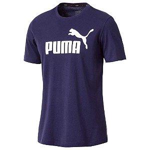 Camiseta Puma Essentials Tee Masculina