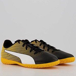 Chuteira Puma Futsal Rapido II IT Juvenil