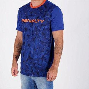 Camiseta Penalty Geometric X Estampada Masculina