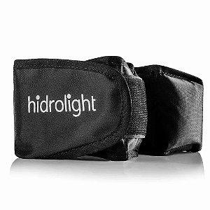Caneleira De Peso Kit  Par - 5kg cada - Hidrolight