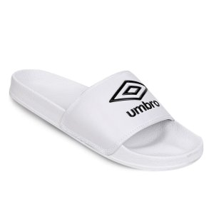 Chinelo Umbro Slide Locker Masculino