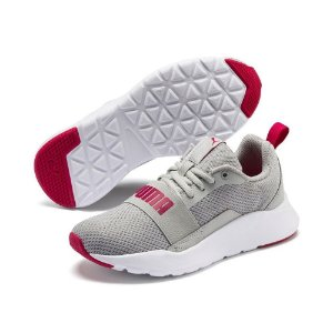 Tênis Infantil Puma Wired Jr