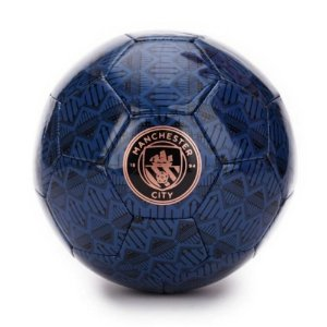 Bola Puma Manchester City Fan Football