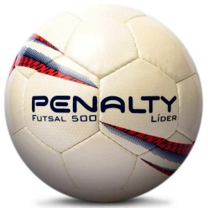 Bola Futebol Futsal Penalty Lider 500
