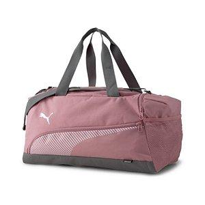 Bolsa Puma Fundamentals Sports Bag Feminina