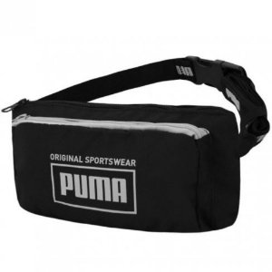 Pochete Puma Sole Waist Bag