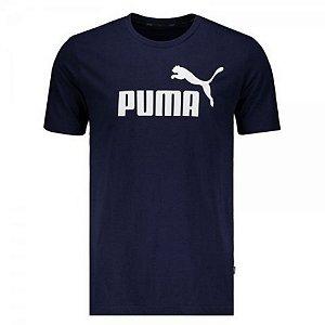 Camiseta Puma Essentials Masculina
