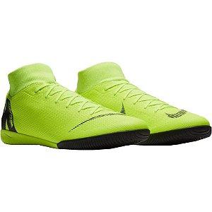 Chuteira Futsal Nike Superflyx 6 Academy GS IC