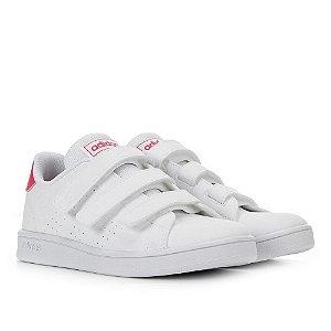 Tênis Infantil Adidas Advantage C