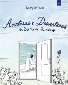 As aventuras e desventuras de Benjamin James