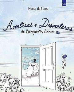 As aventuras e desventuras de Benjamin James