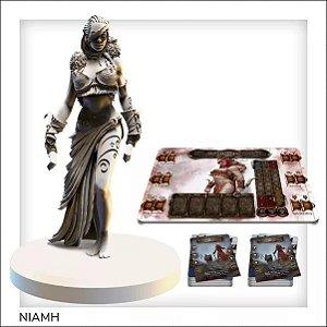 Tainted Grail: A Queda de Avalon – Expansão Niamh  (Pré-Venda)