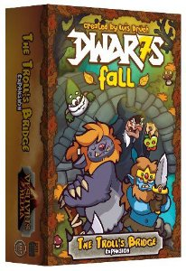 Dwar7s Fall - A Ponte do Troll