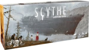 Scythe Gambito dos Ventos