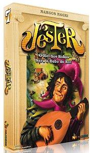 Jester 3a Edição (Catarse)