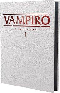Vampiro A Máscara Deluxe