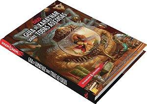 Dungeons and Dragons (5ª Edição) Guia de Xanathar sobre Todas as Coisas