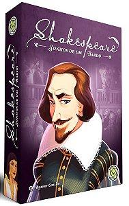 Shakespeare Sonhos de um Bardo