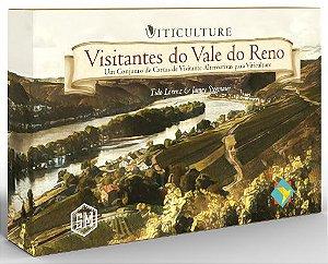 Viticulture Visitantes do Vale do Reno