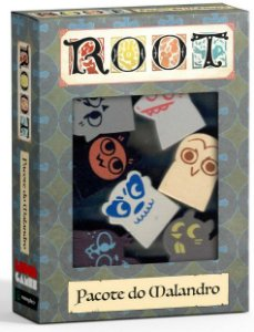 Root Pacote do Malandro
