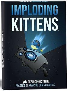 Exploding Kittens Imploding Kittens (Expansão)