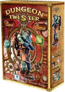 Dungeon Twister – Card Game
