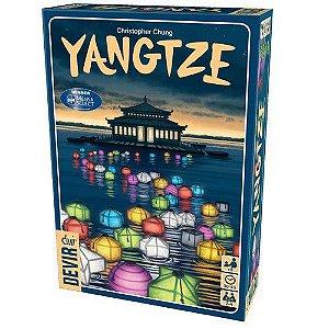 Yangtze - Lanterns The Harvest Festival