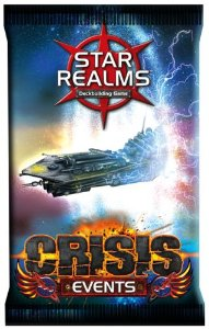 Star Realms Crisis Eventos