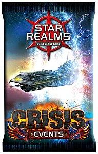 Star Realms Crisis Eventos