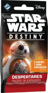 Star Wars Destiny - Despertares Pacote de Expansão