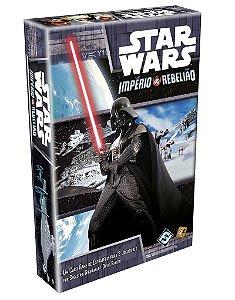 Star Wars Império Vs Rebelião