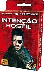 Intenção Hostil - Expansão The Resistance