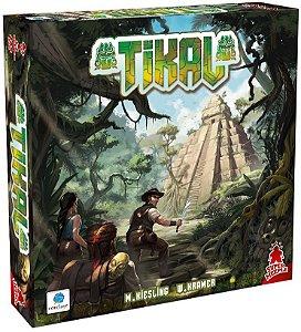 Tikal (Pré-Venda)