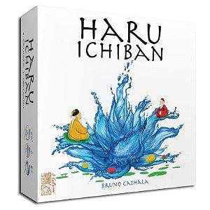 Haru Ichiban (Pré-Venda)