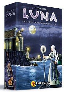 Luna (Pré-Venda)