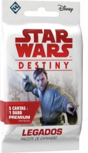 Star Wars Destiny - Legados